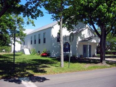 Copiague Christian Church