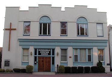 Farmingdale Christian Church